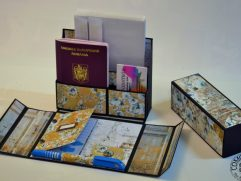 Explosion Boxes, Stationary Sets, Calendars & Cards